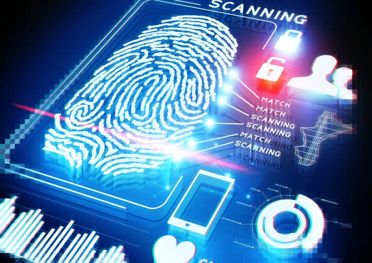 fingerprint services  pinpoint investigations  security corp